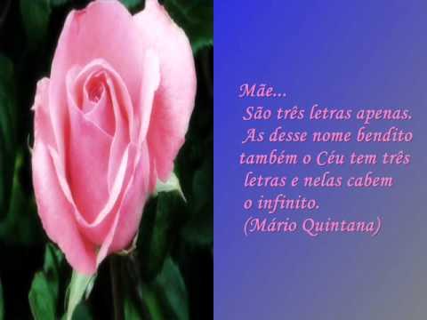 Mãe - Mário Quintana
