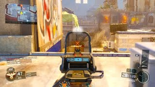 Call of Duty: Black Ops 3 Online - Kill Confirmed at Breach Gameplay