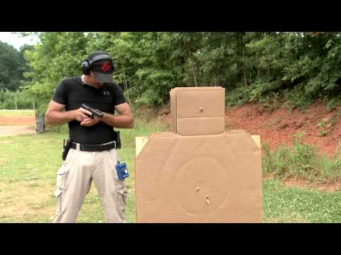 Bob Vogel: The Mozambique Drill