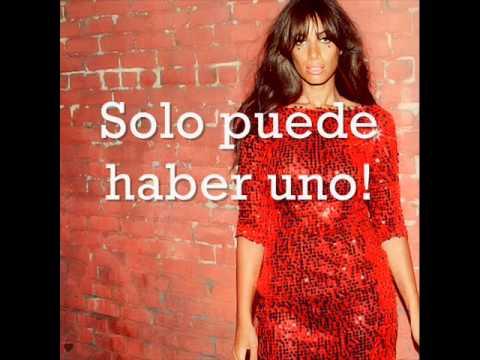 Leona Lewis - Fingerprint - Español