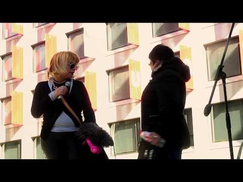 plataforma de prostitutas indignadas camara oculta a prostitutas