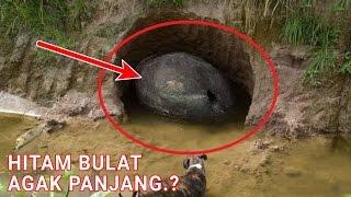 """Awalnya disangka batu tapi pas diambil ternyata penemuan ini mengungkap """"fakta sejarah"""""""