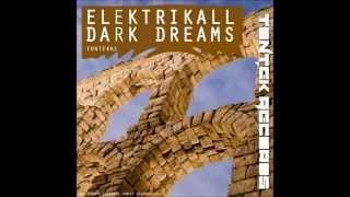 Tontek41 - Elektrikall - Dark dreams EP (Tontek Records)