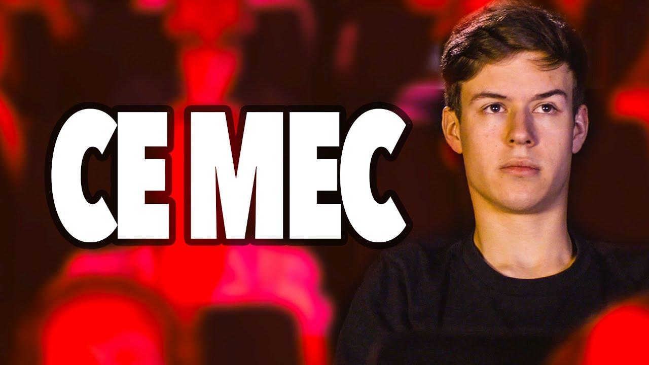 CE MEC… – Au cinéma