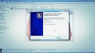 how to download Ultra Video Splitter v6.2.1123 + Serial in greek (HD)!!!!!!!!