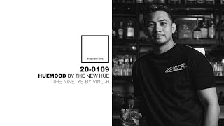 20-0109 | Huemood by The New Hue | The Ninetys by Vino-R