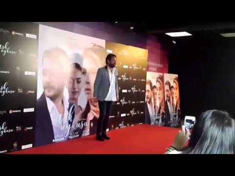 Aşk Uykusu Filmi Galası canlı yayın