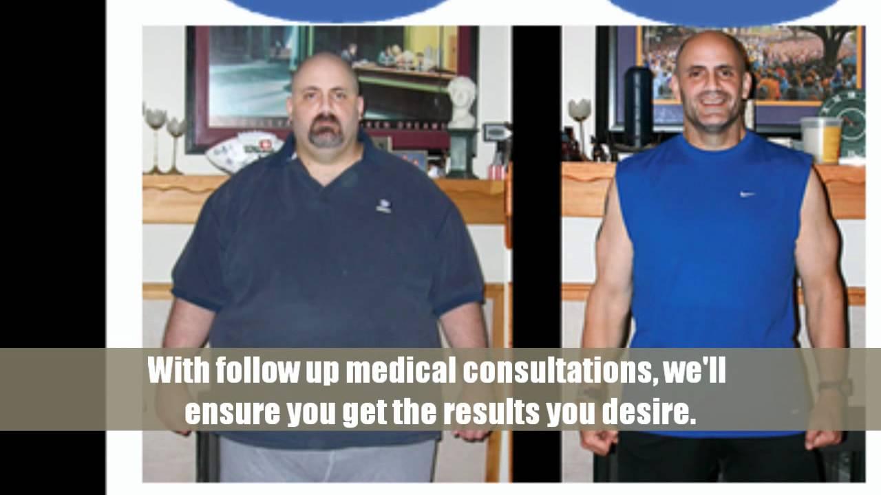 grace weight loss program