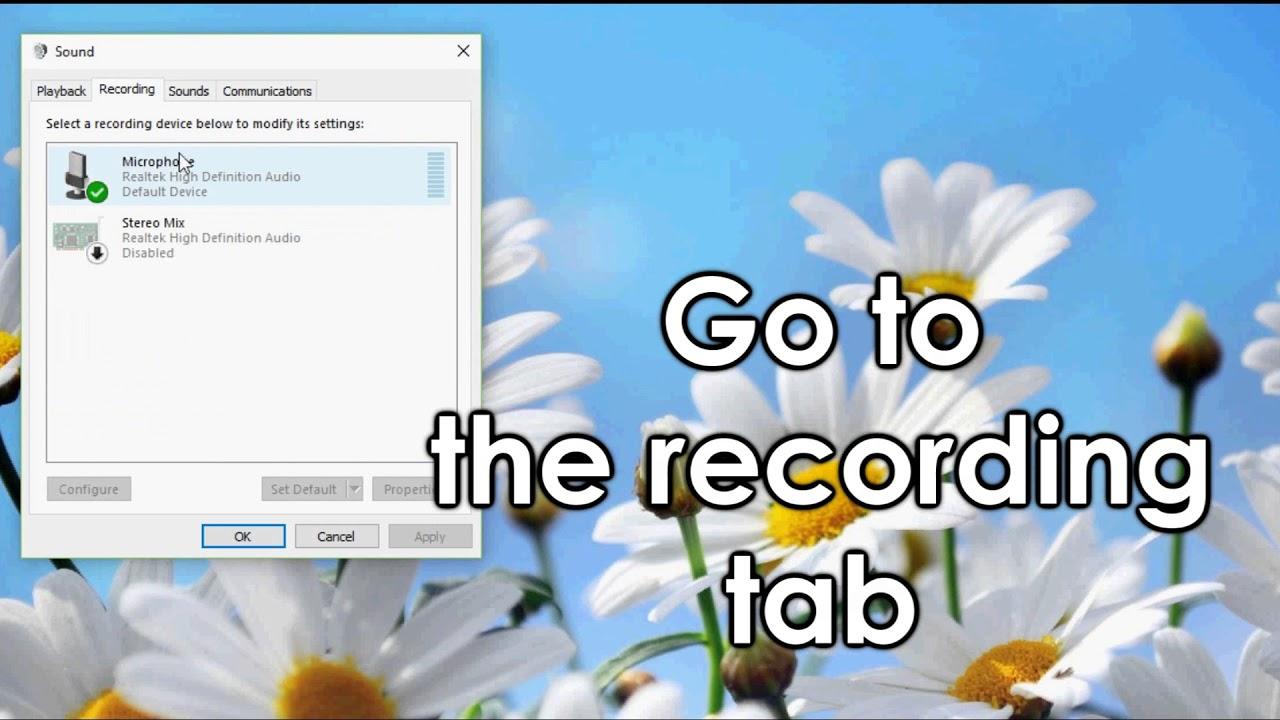 Acoustic Echo Cancellation Windows 10