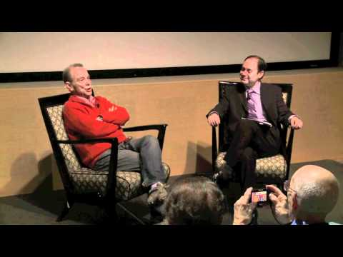 Joel Grey on Anything Goes & Element of Surprise
