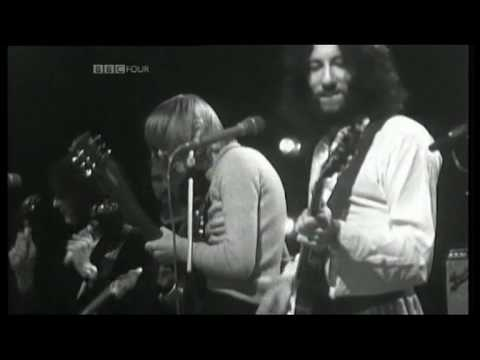 FLEETWOOD MAC - Oh Well (1969 UK TV Performance) ~ HIGH QUAL