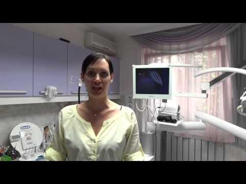 Fogfehérítés kismamáknak! Páciens videó