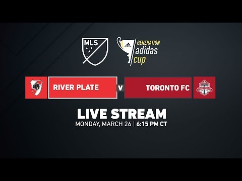 River Plate vs Toronto FC - Champions Division | 2018 Gener…