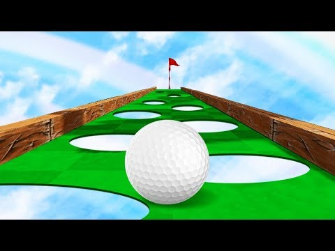 WORLD'S HARDEST GOLF MAP EVER! (Golf It)
