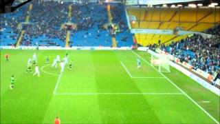 Alan Navarro Vs Leeds 11th Feb 2012.wmv
