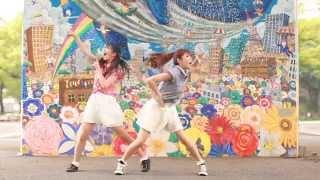 やっことさつきでアゲアゲアゲインを踊ってみましたヾ(。・ω・。)ノ゙ 使用...