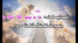 Nước Trời Đã Gần - demo - http://songvui.org