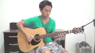 Baixar (Jason Mraz) 93 Million Miles - Rodrigo Yukio (Fingerstyle Guitar)