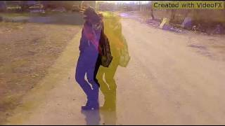 Пародия на клип Гармошка ( Время и стекло) \V.Vika