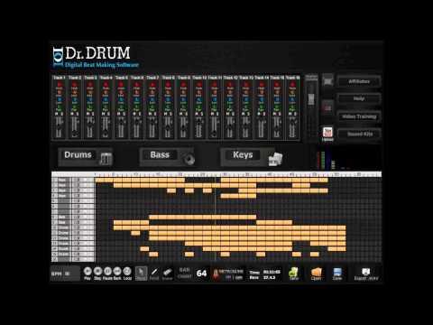 Make Rap Beats - How To Make Your Own Rap Beats