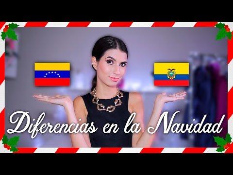 """ECUADOR vs VENEZUELA """"LA NAVIDAD"""" - Zinahyd"""