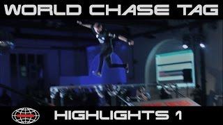 World Championship Chase Tag™ - Highlights 1