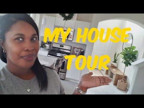 MEET & GREET + MY HOME TOUR thumbnail