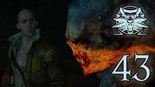 Смертельный заговор[The Witcher 3: Wild Hunt]