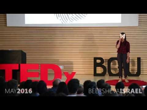 Mask Phenomenon | Hiyo Wong | TEDxBGU