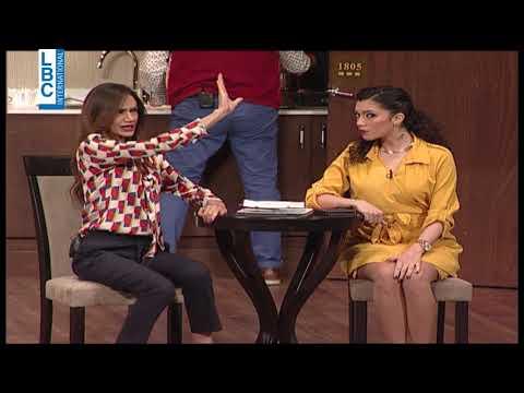 مسرحية بالكواليس لجورج خبّاز - الليلة 9:30 على ال LBCI  - 17:00-2020 / 4 / 2