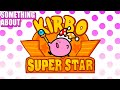 Something About Kirby Super Star ANIMATED Loud Sound Warning mp3