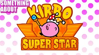 Etwas über Kirby Super Star ANIMATED (laute Tonwarnung) 🌞 🌛