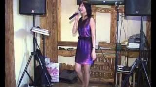 Певица ведущая Татьяна