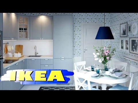 ИКЕА ❗🥐ОФИГЕННАЯ ПОДБОРКА КУХОНЬ🍽 IKEA В ИНТЕРЬЕРЕ🍳ОБЗОР КУХОННЫХ ГАРНИТУРОВ Икеа 2020
