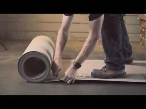Ram Board® - Temporary Floor Protection