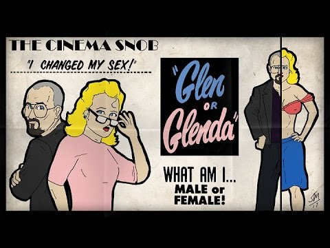 The Cinema Snob: GLEN OR GLENDA