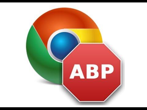 Как установить Adblock на Google Chrome?