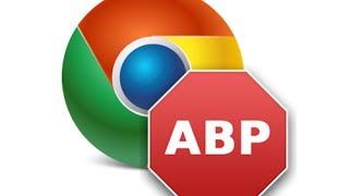 Как установить Adblock на Google Chrome?(, 2014-04-09T12:56:11.000Z)