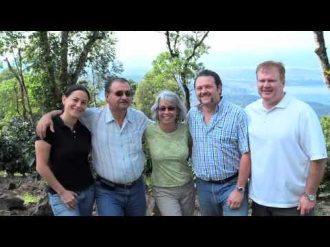 Do Good. Feel Good. Good Earth Coffeehouse: Russ Prefontaine - Green Coffee Buyer