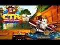 Crash Team Racing [004] Neuer Abschnitt & Neues Kart [Deutsch] Let's Play CTR