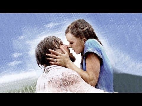 A Song For You  Ray Charles Ft The Note Book  HD  Music