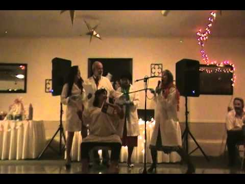 Colonoscopy Song Laconia Clinic Party.MP4