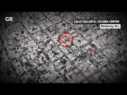 Roba caja fuerte de casa en el Centro | Monterrey