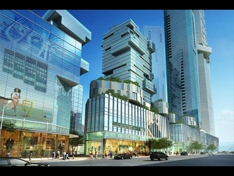 Future Vietnam (Ho Chi Minh City & Hanoi) - 2020 Tallest Building Projects and Proposals