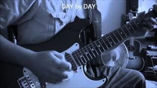 ファンタジスタドール ED 「DAY by DAY」 (作詞:Funta3 作編曲: 片山...