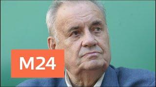 """Раскрывая тайны звезд"": Эльдар Рязанов - Москва 24"