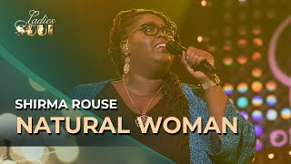 Shirma Rouse @ Ladies of Soul Live At The Ziggo Dome 2016