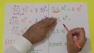 TEOG BİLİMSEL GÖSTERİM Şenol Hoca Matematik