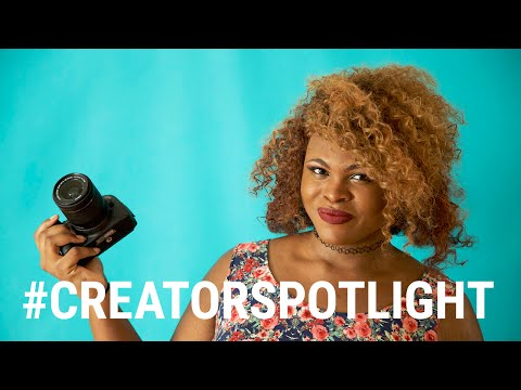 Kat Blaque on speaking up | #CreatorSpotlight