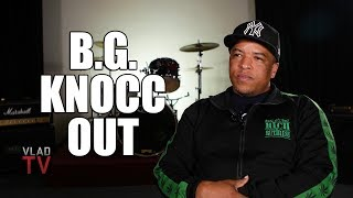 B.G. Knocc Out: This Generation No Longer Fights, They Shoot (Part 17)